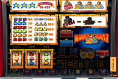 money honey simbat casino gokkasten