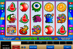 monster mania microgaming casino gokkasten