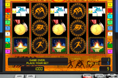 olympic champion novomatic casino gokkasten 480x320