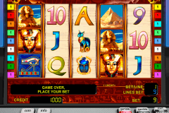 pharaohs gold iii novomatic casino gokkasten