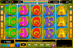 rainbow queen egt casino gokkasten