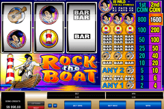 rock the boat microgaming casino gokkasten