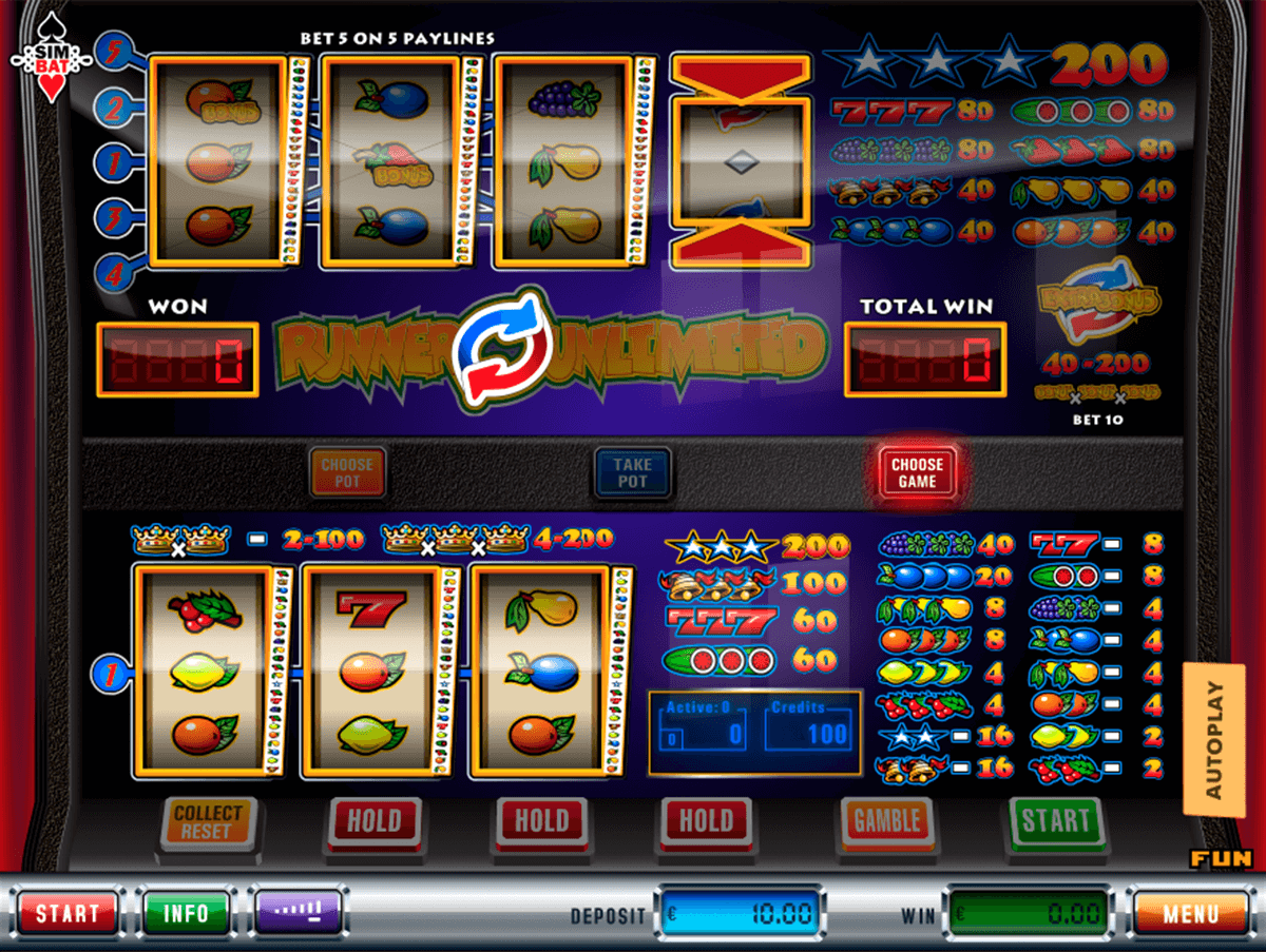 Best mobile gambling sites