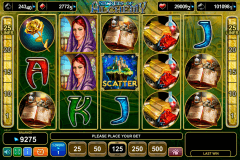 secrets of alchemy egt casino gokkasten 480x320