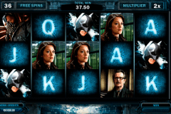 the dark knight rises microgaming casino gokkasten 480x320
