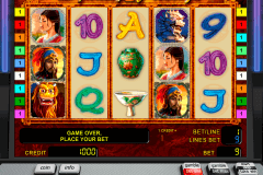the ming dynasty novomatic casino gokkasten 480x320