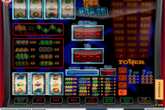 tower of power simbat casino gokkasten