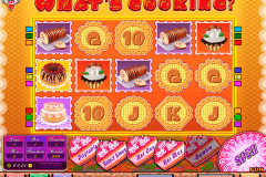 whats cooking simbat casino gokkasten 480x320
